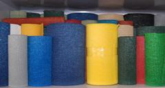 The fabric quality of our sun shade netting