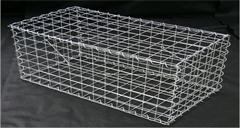 4 feathers of Gabion Baskets