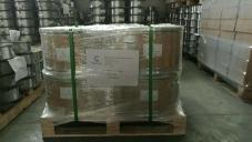 The package of Spray zinc wire which export to indonisia