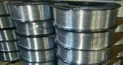 what's the coating of thermal sprayed aluminum wire?