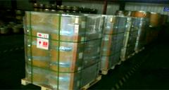 The Package of 1.5mm Pure Zinc Wire for Export