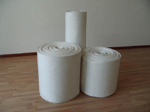 Polyester filter mesh
