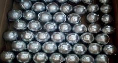 What's Application of zinc ball in galvanized sheet ?