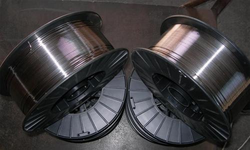 Nickel Aluminium alloy wire