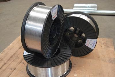 Zinc thermal spray wire