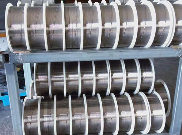 Inconel625 wire (ERNiCrMo-3 wire )