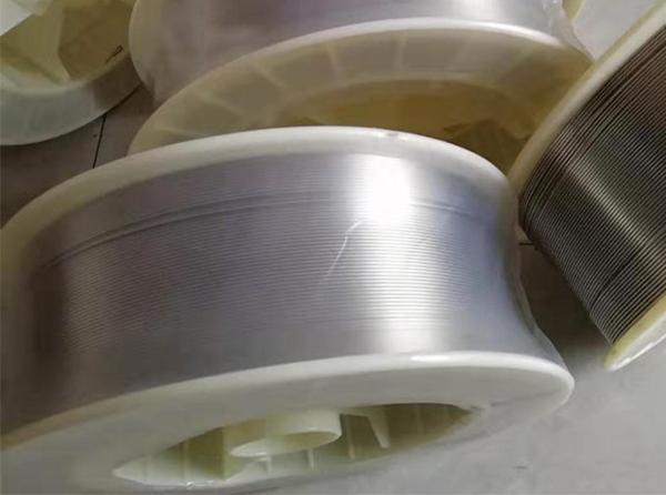 Metal spray engineering wire for metal repair
