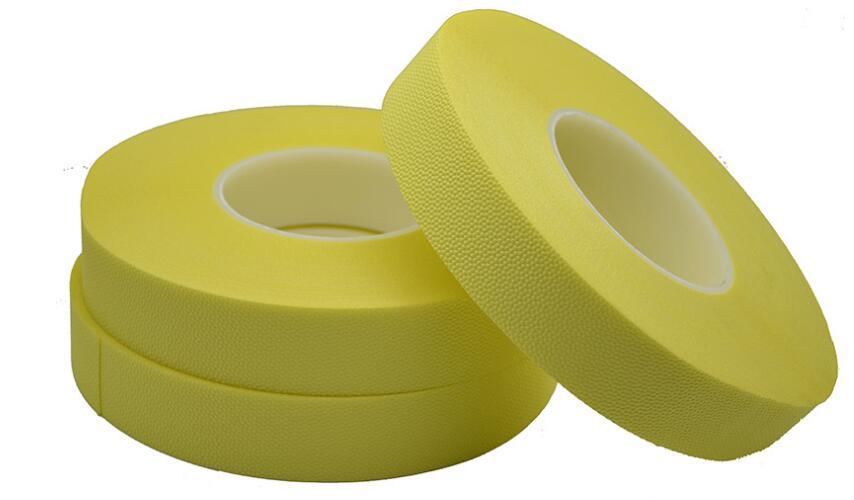 Thermal spray masking tape