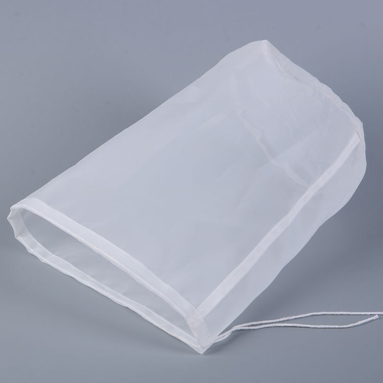 Nylon Cylindrical filter bag