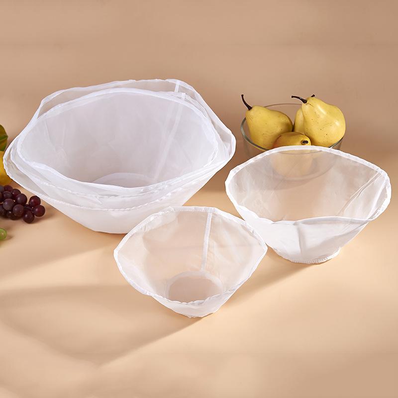 Multi-function household filter bag