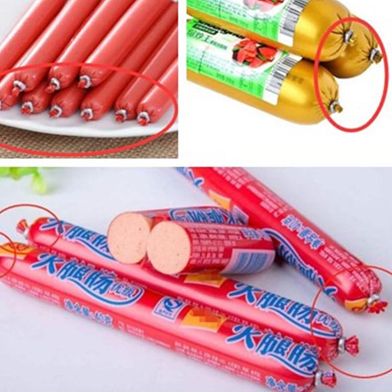 Aluminum clips (R-clip ,U-clip ,S-clip)