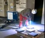 China Arc Spraying Machine Manufacturers